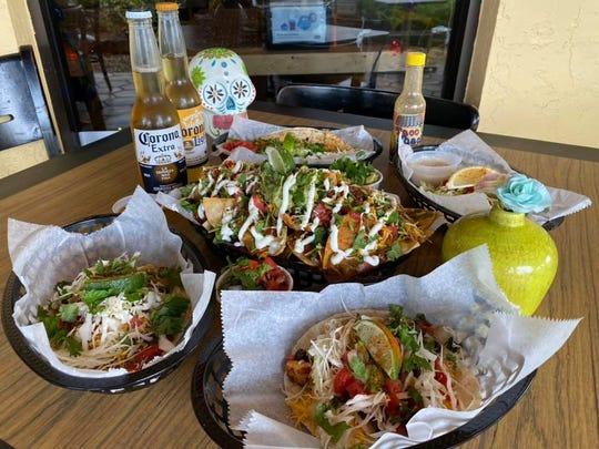 Taco Shack in Stuart reopened Jan. 18, 2020.