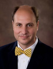 Michael Ufferman