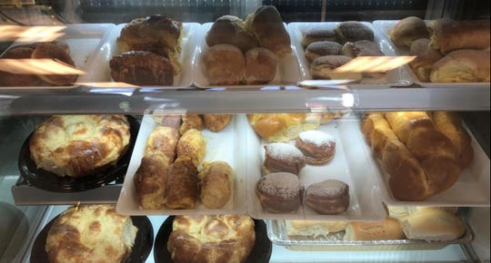 Costa Cafe & More in Port St. Lucie