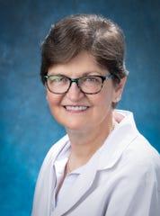 Suzanne Wanlass VanDerwerken MD