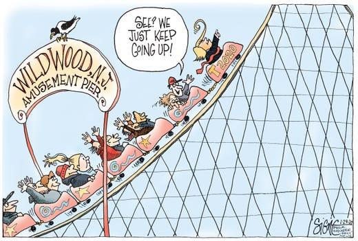 Wildwood Trump