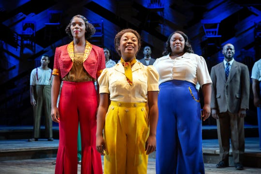 """The Color Purple"" is coming to the State Theatre in New Brunswick."