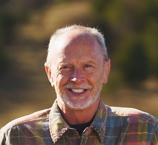 Joey Osborne, a Republican, of Hickory