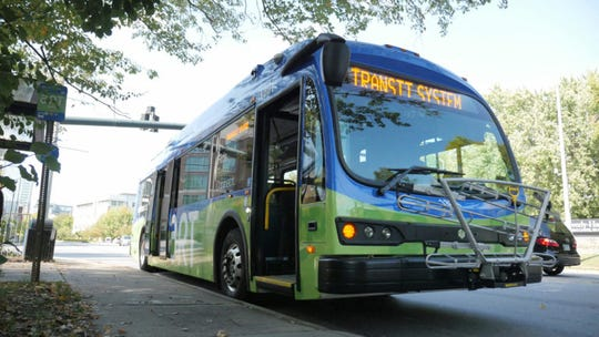 Asheville's transit system is facing a $500,000 budget overrun primarily from increased paratransit costs. Activists and riders, meanwhile are asking for increased night hours to get to jobs, church and other places.