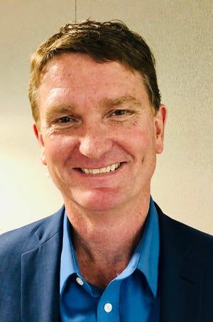 Brevard County Tourist Development Council Chairman Giles Malone