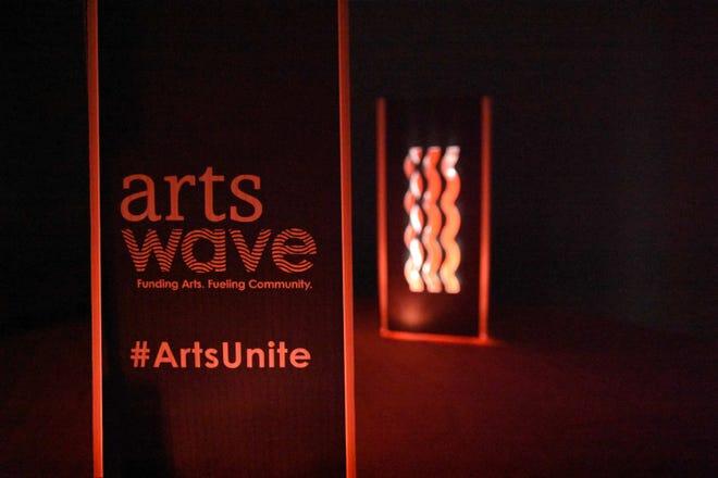 ArtsWave luminaria logo