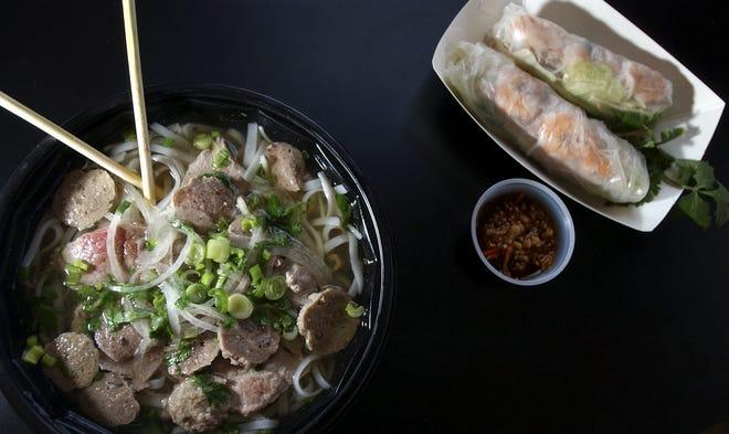 Cilantro Vietnamese Bistro will close its doors on January 31, 2020.