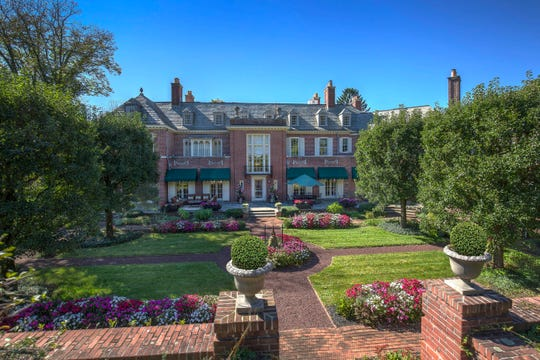 "Coldwell Banker Global Luxury recently completed the $6 million sale of ""Four Seasons,"" one of Peapack-Gladstone's turn-of-the-century estates."
