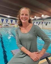 Janet Howard isthe new Stingrays Swim Academy coordinator at Hunterdon County YMCA.
