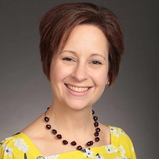 Rep. Heather Matson
