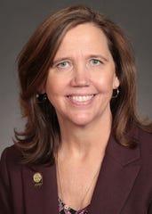 Rep. Karin Derry