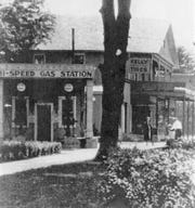The Hi-Speed Gas Staion was located on West State Street in Fremont.
