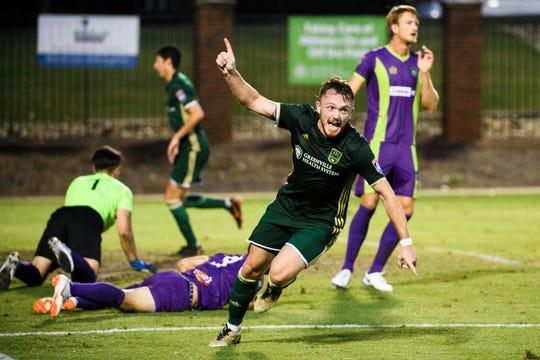 Greenville Football Club is taking a hiatus from the 2020 NPSL season, the club announced.