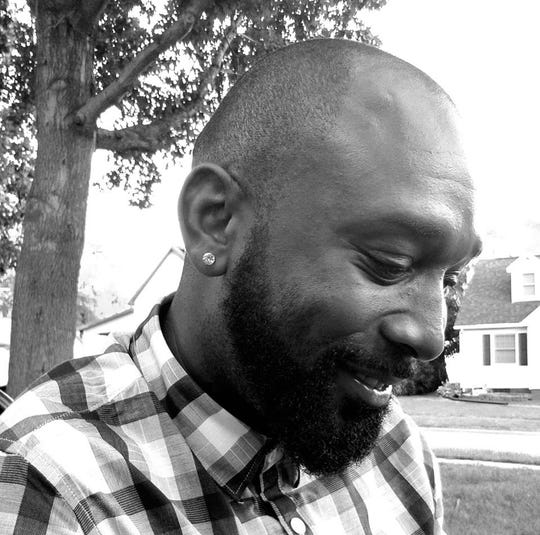 Darius Stewart, was announced as the 2020 recipient of The Englert Theatre's Nonfiction Writing Fellowship