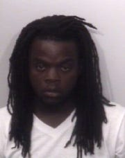 Aleriq Smith, 20, now faces charges in connection to Dec. 17 homicide and a Dec. 17 drive-by shooting incident.