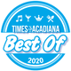 Time for the Times of Acadiana's Best of 2020