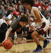 Shelby's Jonny Devito hopes to help the Whippets rebound after a tough loss Tuesday night.