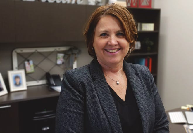 Tammy Mason will retire as superintendent of Arlington Community Schools after 34 years working in education.