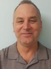 Gregory Keller