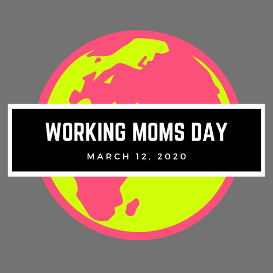 Working Moms of Milwaukee is organizing Milwaukee's first Working Moms Day on March 12.