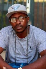 Montgomery hip hop artist YunRo grew up in west Montgomery.