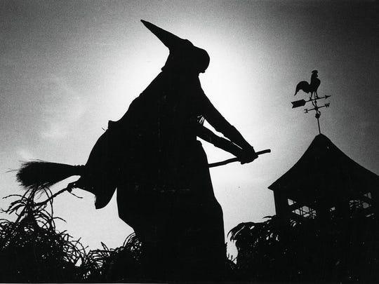 Halloween at the Van Riper's Farms