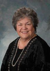 Rep. Susan K Herrera (D 41).