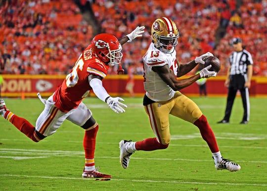 Kansas City y San Francisco se miden este domingo en el Super Bowl.