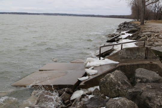 The Ohio Department of Natural Resources announced this week that it will be investing $408,000 in the East Harbor State Park marina fuel system.