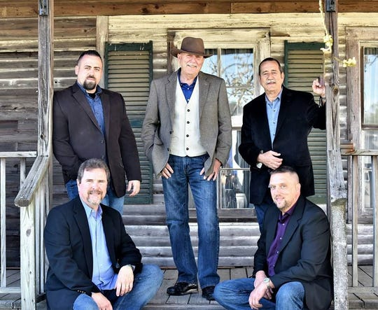Deeper Shade of Blue will perform Feb. 8 for the Seven Mountains Bluegrass Association.