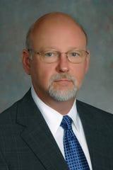 Common Pleas Judge Richard K. Renn