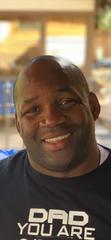 Terrance Spann is the new football coach at Dayton.