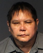 Steven Bryan, 51, of Reno, was indicted on a charge of first-degree murder for allegedly shooting another person in the head on tribal land on Dec. 13, 2019.