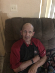 Reno police search for missing man with Alzheimer's