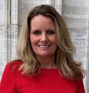 Interim Education Commissioner Shannon Tahoe