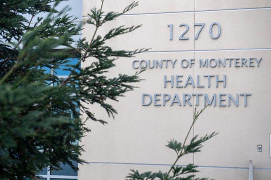 The Monterey County Health Department has a multi-step plan in place for when an individual tests positive for coronavirus.