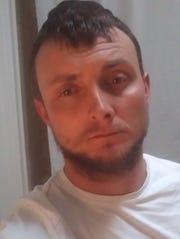 Scott Joseph Weber Jr., 27, was fatally shot by law enforcement after fleeing officers and holding a shotgun in a San Angelo neighborhood on Jan. 24, 2020.