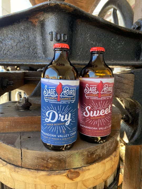 A new hard cider production facility and tasting room is set to open in Harrisonburg called Sage Bird Ciderworks.