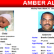 Amber alert issued for 1-week-old baby, Andrew Caballeiro, missing out of Dade County.