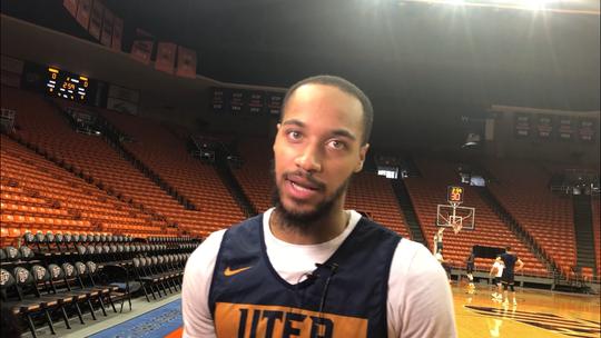 Daryl Edwards reflects on the life of Kobe Bryant