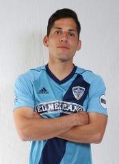 Renato Bustamante