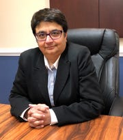 Shaku Bhaya is a Delaware laywer and board member of Mary Ann's List.