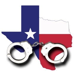 The 2020 Great Texas Warrant Roundup will begin Monday, Feb. 24.