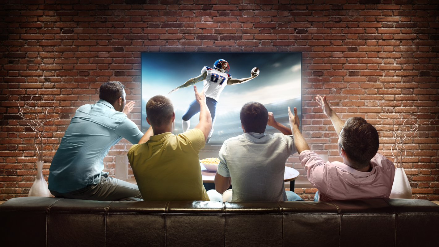 Everything you need for the perfect Super Bowl 2021 setup at home is on sale