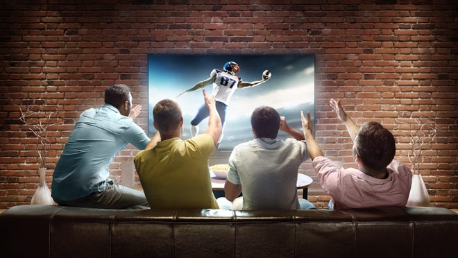 Shop discounts on home theater essentials just in time for the Super Bowl.