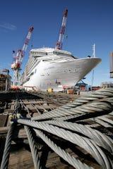 Costa Cruise Lines has canceled China sailings on Costa Serena, Costa Atlantica and Costa Venezia.