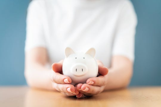 Make 2020 the year you finally get your finances under control.