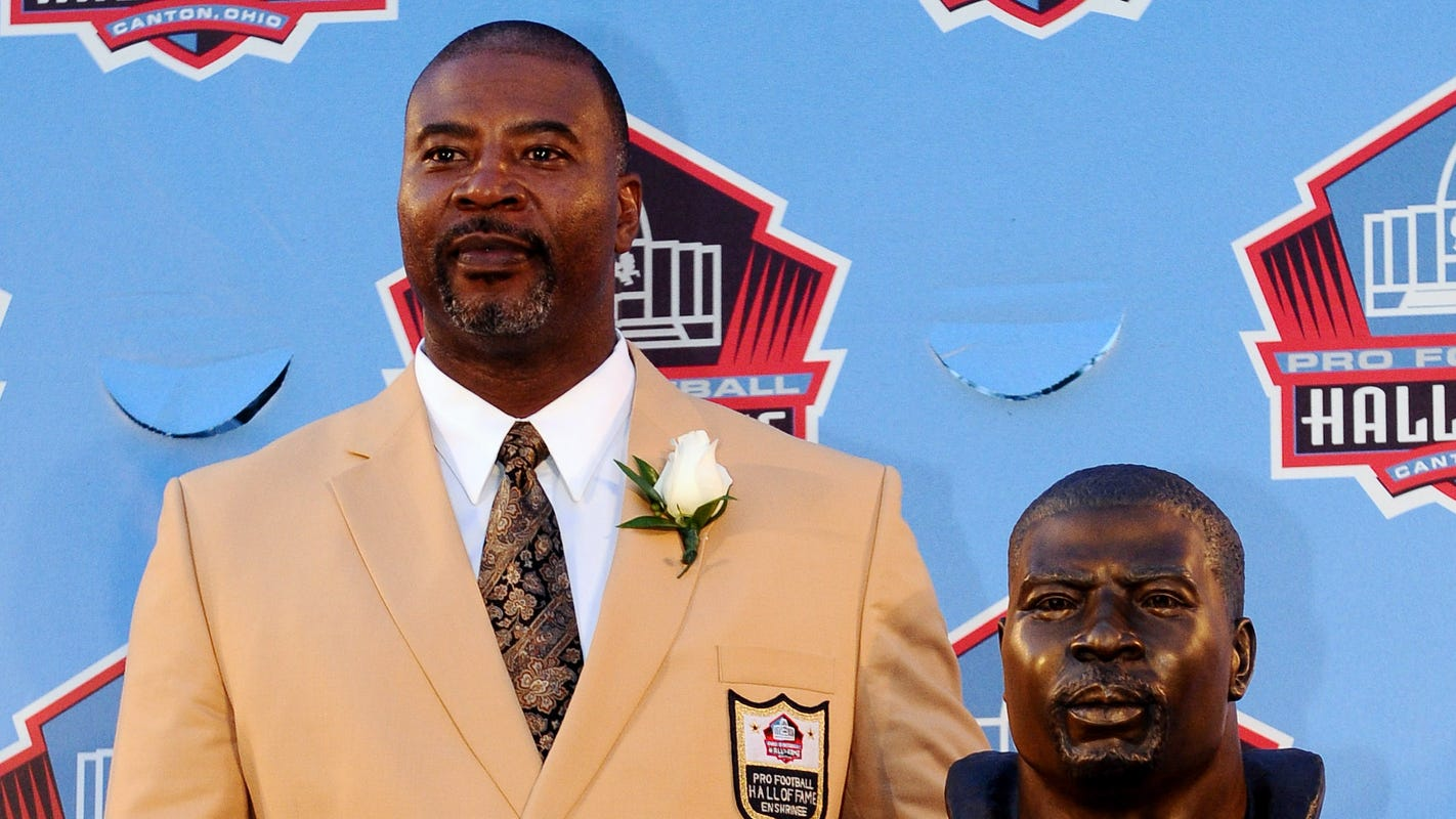Pro Football Hall of Famer Chris Doleman dies at 58 following battle with brain cancer