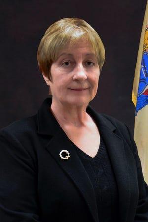 Superior Court Judge Jamie Perri