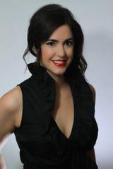 Renown opera songstress Angela Theis will enchant audiences this Valentine's Day season.